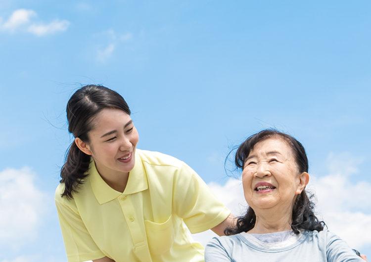 老人ホーム探し支援は、毎回「人助け」